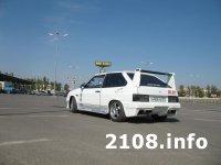 Фото ВАЗ 2108