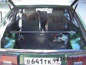 Распорка задних стоек на ВАЗ 2108-2109