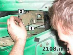 Установка электростеклоподъемников на ВАЗ 2108/2109/21099