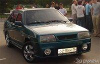 Фото ВАЗ 21099