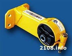 Опора двигателя ВАЗ 2108, 2109, 21099, 2115, передняя усиленная