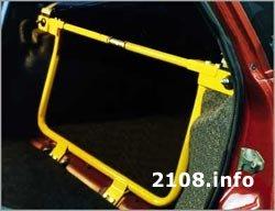 Усилитель кузова ВАЗ 2108, 2109, 21099, 2113, 2114 и 2115