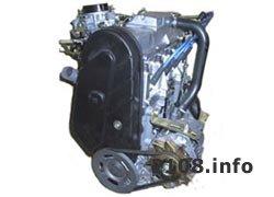 Тюнинг двигателя ВАЗ 21083