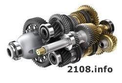 Тюнинг трансмиссии ВАЗ 2108, 2109 и 21099