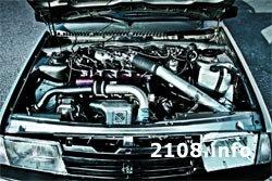 Диагностика двигателя ВАЗ нехитрыми инструментами