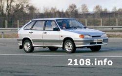 Тест-Драйв: ВАЗ 2113, ВАЗ 2114 и ВАЗ 2115