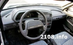 Сравнительный тест-Драйв Chevrolet Lanos и ВАЗ 2115