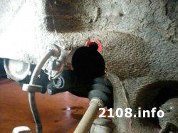 Установка пневмо-подвески на ВАЗ