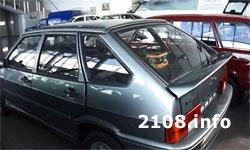 Видео-обзор ВАЗ 2114. Интерьер и экстерьер (2011)