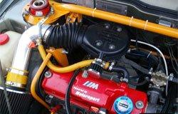 Тюнинг двигателя. Вступление